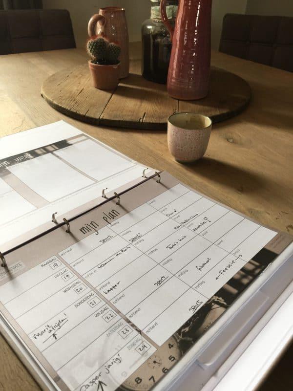 planningwize planner