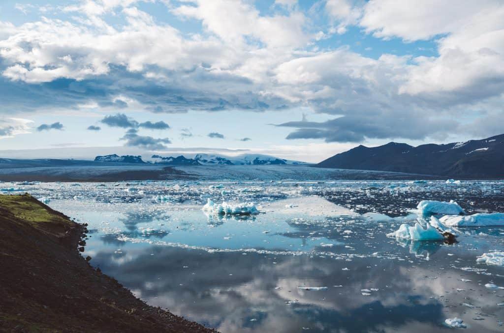 ijs CO2 neutraal