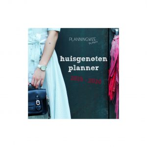 huisgenotenplanner by Marit