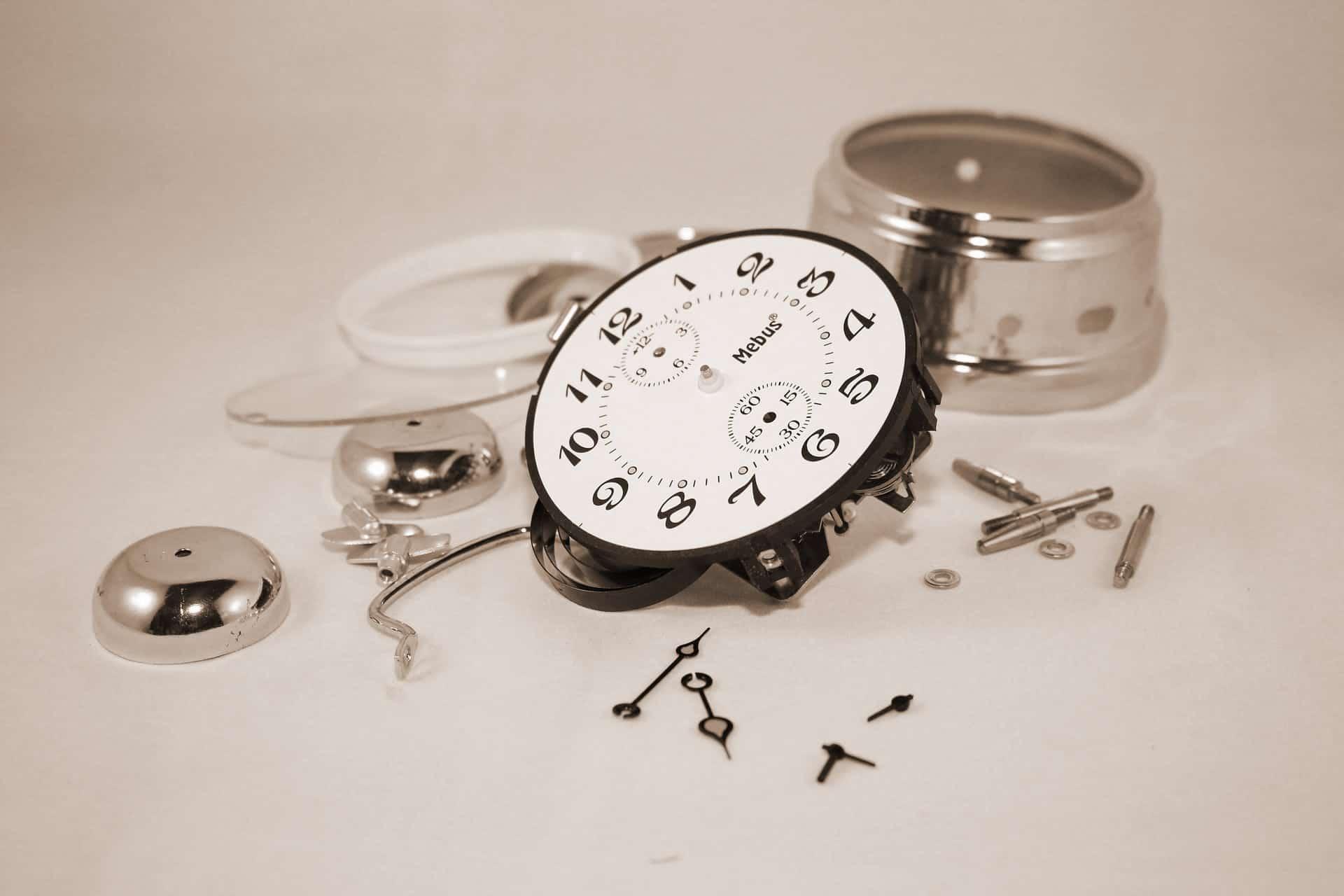 Is uitstelgedrag niet gewoon gebrek aan zelfdiscipline? #3: ordenen van tijd