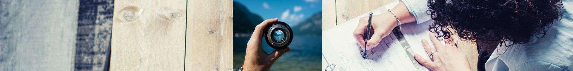 Focus! Makkelijker gezegd dan gedaan…